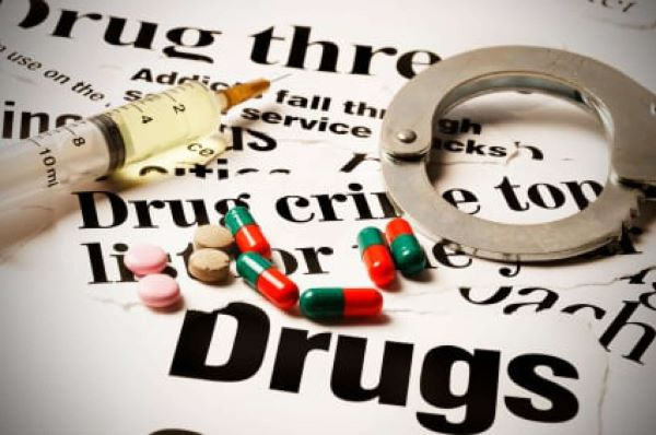 OUI Drugs